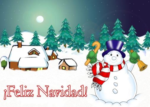 El Ceper Victoria Alba Les Desea Feliz Navidad Ceper Victoria Alba - Imagenes-infantiles-de-navidad